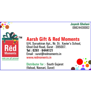 Photo Gallery Of Aarsh Gift And Red Moments Images Of